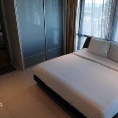 Отель Genius Service Suite at Times Square Малайзия, Куала-Лумпур - отзывы, цены и фото номеров - забронировать отель Genius Service Suite at Times Square онлайн фото 18