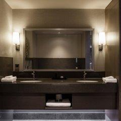 Отель Dakota Manchester Великобритания, Манчестер - отзывы, цены и фото номеров - забронировать отель Dakota Manchester онлайн ванная фото 2
