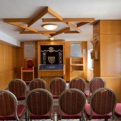 Отель Prima Kings Иерусалим помещение для мероприятий фото 2