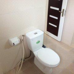 Duy Tan Hotel Далат ванная