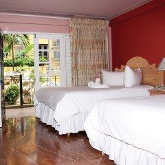 Отель The Wexford Hotel Montego Bay Ямайка, Монтего-Бей - отзывы, цены и фото номеров - забронировать отель The Wexford Hotel Montego Bay онлайн комната для гостей фото 4