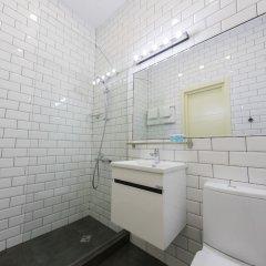 Brikwol Boutique Hotel Тбилиси ванная