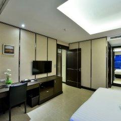 Отель The Prestige Бангкок комната для гостей фото 4