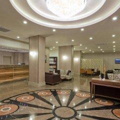 Gardenia Hotel Аланья интерьер отеля