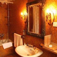 Отель B&B La Bugia di Villa Tanzi Парма ванная фото 2