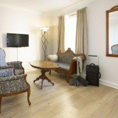 Отель Scandic City Fredrikstad Фредрикстад удобства в номере фото 2