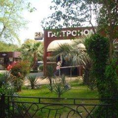 Отель Inn Ordzhonikidze 8а Сочи фото 3