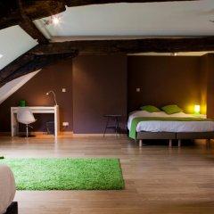 Отель Saint Nicolas Бельгия, Брюссель - 7 отзывов об отеле, цены и фото номеров - забронировать отель Saint Nicolas онлайн спа фото 2