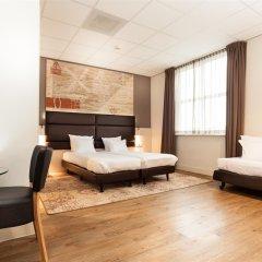 Отель Best Western Zaan Inn Нидерланды, Заандам - 2 отзыва об отеле, цены и фото номеров - забронировать отель Best Western Zaan Inn онлайн комната для гостей фото 5