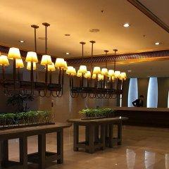 Отель Grand Hotel Южная Корея, Тэгу - отзывы, цены и фото номеров - забронировать отель Grand Hotel онлайн помещение для мероприятий фото 2