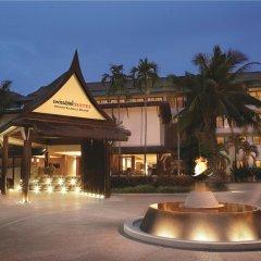 Отель Swissotel Phuket Камала Бич фото 9