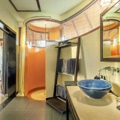 Отель Lanta Sand Resort & Spa Ланта ванная