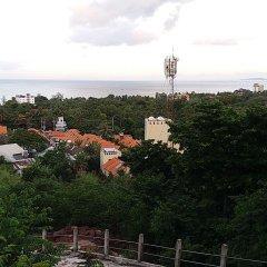 Отель Homestead Phu Quoc Resort пляж