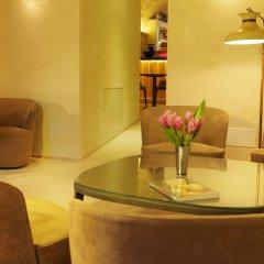 Отель La Fiermontina - Urban Resort Lecce Лечче интерьер отеля фото 2