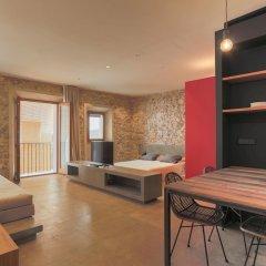 Отель Apartamentos Xereca - Ibiza Port комната для гостей фото 5