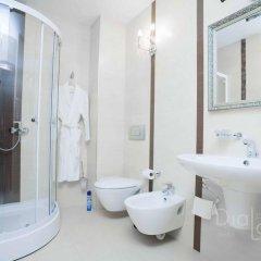 Гостиница Металлург Нижний Тагил ванная фото 2