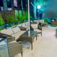 Отель Butua Residence Черногория, Будва - отзывы, цены и фото номеров - забронировать отель Butua Residence онлайн фото 3