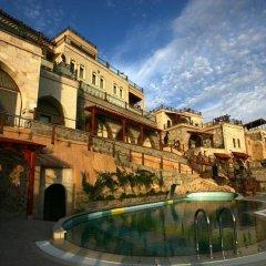 Cappadocia Cave Resort&Spa Турция, Учисар - отзывы, цены и фото номеров - забронировать отель Cappadocia Cave Resort&Spa онлайн с домашними животными