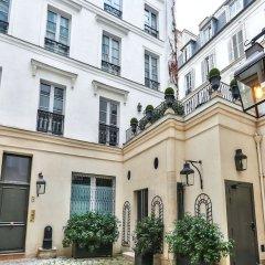 Отель Love Nest in Saint Germain Париж фото 2