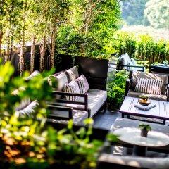 Отель InterContinental Singapore Robertson Quay Сингапур, Сингапур - отзывы, цены и фото номеров - забронировать отель InterContinental Singapore Robertson Quay онлайн фото 8