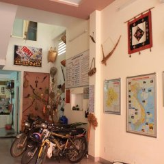 Отель Ngoc Mai Guesthouse Вьетнам, Буонматхуот - отзывы, цены и фото номеров - забронировать отель Ngoc Mai Guesthouse онлайн фото 3