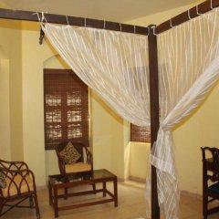 Отель Banyan Tree Courtyard Гоа интерьер отеля