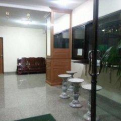 Отель Ban Punmanus Guesthouse Таиланд, Краби - отзывы, цены и фото номеров - забронировать отель Ban Punmanus Guesthouse онлайн интерьер отеля фото 3