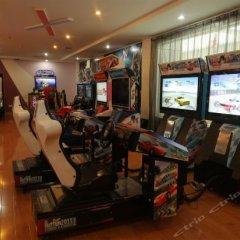 Rongda International Hotel детские мероприятия