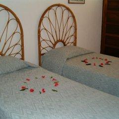 Отель Casa Azul спа