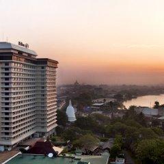 Отель Hilton Colombo Шри-Ланка, Коломбо - отзывы, цены и фото номеров - забронировать отель Hilton Colombo онлайн приотельная территория