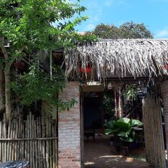 Отель An Bang Sunset Village Homestay фото 10