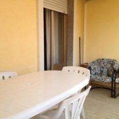 Отель Sciuby Поццалло балкон