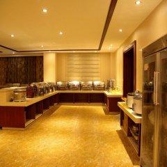 Отель Kunming Hongxu Holiday Express Hotel Китай, Куньмин - отзывы, цены и фото номеров - забронировать отель Kunming Hongxu Holiday Express Hotel онлайн развлечения