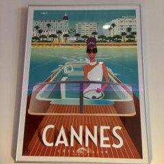 Отель Cannes Croisette Франция, Канны - отзывы, цены и фото номеров - забронировать отель Cannes Croisette онлайн сауна