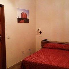 Hotel City Бари комната для гостей фото 5