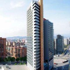 Отель Barcelona Princess Испания, Барселона - 8 отзывов об отеле, цены и фото номеров - забронировать отель Barcelona Princess онлайн парковка