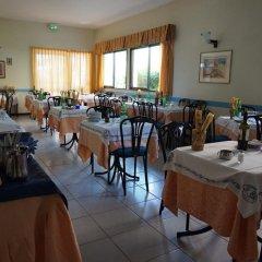 Hotel Borghesi питание фото 2