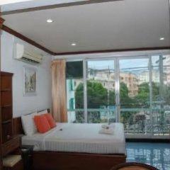 Отель Greenvale Serviced Apartment Таиланд, Паттайя - отзывы, цены и фото номеров - забронировать отель Greenvale Serviced Apartment онлайн фото 5