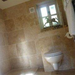 Отель Fuchsia Bank Cottage ванная