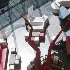 Отель Holiday Inn Dali Airport Мехико гостиничный бар
