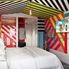 Отель ibis Styles Warszawa Centrum (Opening November 2018) комната для гостей