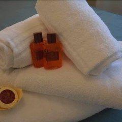 Отель Costa Hotel Италия, Помпеи - отзывы, цены и фото номеров - забронировать отель Costa Hotel онлайн ванная фото 2