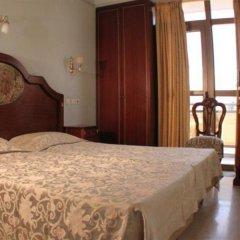 Отель A.D. Imperial Салоники сейф в номере