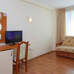 Отель Family Hotel Milev Болгария, Свети Влас - отзывы, цены и фото номеров - забронировать отель Family Hotel Milev онлайн удобства в номере