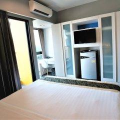 Отель iSanook Таиланд, Бангкок - 3 отзыва об отеле, цены и фото номеров - забронировать отель iSanook онлайн удобства в номере фото 2