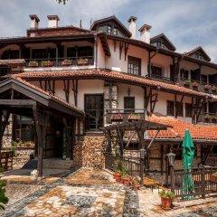 Отель Tanne Болгария, Банско - отзывы, цены и фото номеров - забронировать отель Tanne онлайн фото 8
