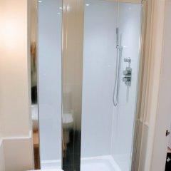 Отель 1 Bedroom Penthouse Apartment On Royal Mile Великобритания, Эдинбург - отзывы, цены и фото номеров - забронировать отель 1 Bedroom Penthouse Apartment On Royal Mile онлайн ванная фото 2