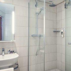 Отель Mercure Paris Notre Dame Saint Germain Des Pres ванная