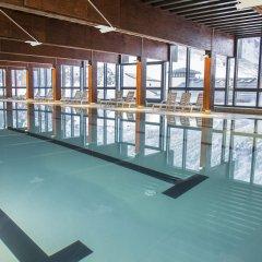 Отель Blu Hotels Senales Сеналес бассейн