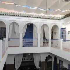 Отель Riad Dar Sheba Марокко, Марракеш - отзывы, цены и фото номеров - забронировать отель Riad Dar Sheba онлайн фото 11